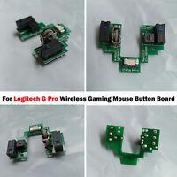Mausschalter-Tastenplatine Hauptplatine Für Logitech G Pro Wireless Gaming Mouse