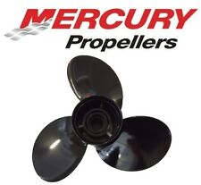 "Mercury Mariner Black Max Outboard Propeller 25-60 HP (10.25"" x 14"")"