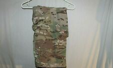 Army Combat Uniform Pant MultiCam Flame Resistant Large Regular BDU Insect Shld