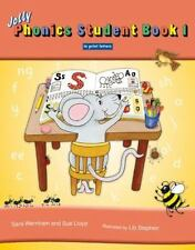 Jolly Phonics Student, Book 1 (Paperback or Softback)