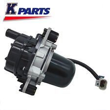 Secondary Air Pump Smog Pump for Chevrolet S10 Blazer GMC Sonoma Jimmy 4.3L