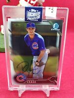 2020 Topps Archives Signature Series 2016 Bowman Autograph 16/50   Dylan Cease