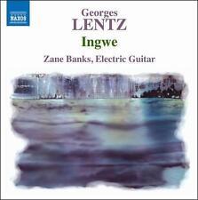 Lentz: Ingwe, New Music