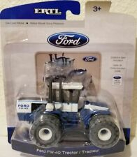 1/64 Ertl Ford FW-40 Tractor