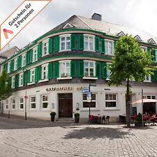 Kurzurlaub Bergisches Land Kurzreise 4 Tage 4 Sterne Superior Hotel Wellness