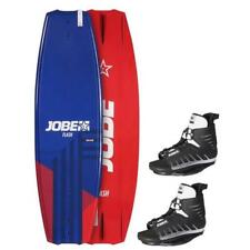 Jobe wakeboard Flash 138 paquet avec wakeboardbindung