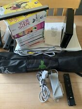 Wii Fit Bundle