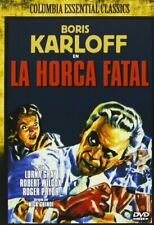 La Horca Fatal - The Man They Could Not Hang