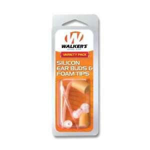 Walkers Game Ear Tip Variety Pack