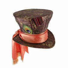 b10a41f4678 Mad Hatter Costume Hats   Headgear for sale