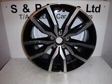 "Volkswagen Golf Mk6 09-12 18"" 8J ET41 Ronal Alloy Wheel 5x112 1K8601025M"