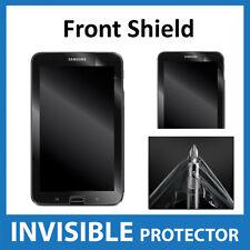 Samsung Galaxy Tab e Lite 7.0 SM-T113 Protector De Pantalla INVISIBLE Escudo Delantero