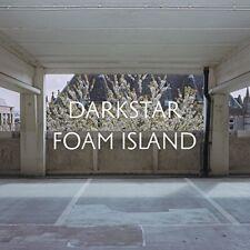 Darkstar - Foam Island [CD]