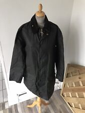 Barbour Border A200 Country Wax Coat Jacket Chest 42 Hunting Shooting