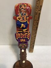 Lost Coast Indica Elephant Ipa beer tap handle. California