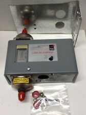 Johnson Controls P128AA-1C Lube Oil Control