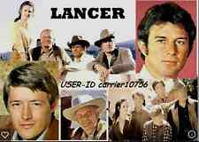 LANCER COMPLETE 1968 WESTERN TV SERIES ON DVD BEST QUALITY AVAILABLE