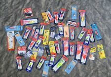 Huge Lot Yakima Bait Co Fishing Lures PNW Selections Salmon Trout Trolling Fish
