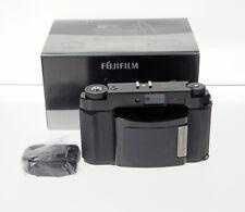 FUJI Fujifilm GF670 Professional Medium Format Rangefinder Film Folding Camera