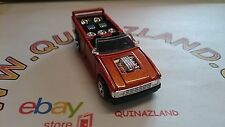 Hot Wheels Mini Truck 2001-227 (0050)