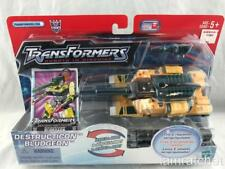 Transformers Original RID Robots in Disguise Destruction Bludgeon MOSC