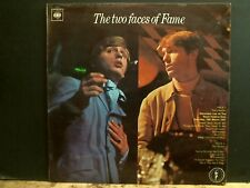 GEORGIE FAME The Two faces of fame LP Stéréo uk 1st pressing Tubby Hayes EX
