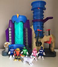 Imaginext Power Rangers Command Centre