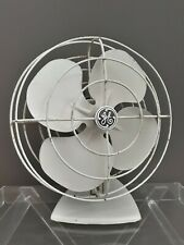Ventilatore General Electric * Made in USA * vintage fan anni 60