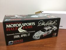 Hall Fame Dale Earnhardt HOF 2006 '05 Monte Carlo SS #396/1167 BIG 1:16 in Box
