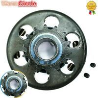 13HP Go Kart Centrifugal Clutch 1inch Bore 14T 14 Tooth For 40 41 420 Chain MX
