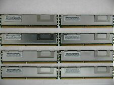 32GB  (8X4GB) FOR INTEL D5400XS NSW1U SR2500 SBXD132 MFS5000SI