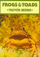 Frogs and Toads (British Natural History Series) by Beebee, Trevor Paperback The