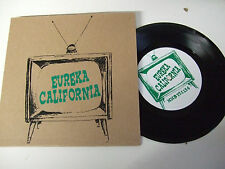 "Eureka California - Modern Times  7""  EP  new Happy Happy Birthday mp3 download"