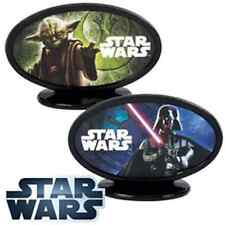 NEW WILTON STAR WARS CAKE TOPPERS (8)