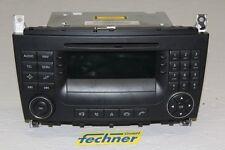 Sistema di navigazione Mercedes Classe C W 203 a2038704889 radio telefono navigatore satellitare Unità