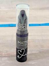 Kiss Ruby Kisses Matte Lipstick ~~ Grape Fit ~~ Ships FREE