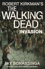 The Walking Dead: Invasion by Robert Kirkman, Jay Bonansinga, Book, New