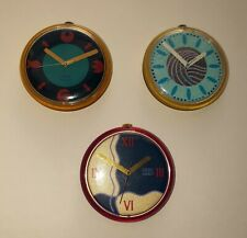 3 SWATCH POP quartz watches. Swiss. For repair/Revision.