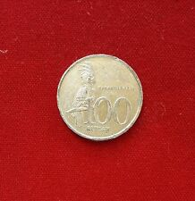 INDONESIA 100 RUPIAH 2003