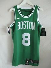 Kemba Walker 8 Boston Celtics 2020 green Nike Icon Swingman jersey Small new