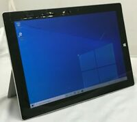 Microsoft Surface 3 Intel Atom 1.6GHz 2GB RAM 64GB SSD !READ! LPT-408