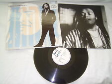 LP - Maxi Priest - Maxi - UK 1987 OIS MINT # cleaned