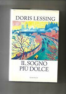DORIS LESSING IL SOGNO PIU' DOLCE MONDOLIBRI 2002