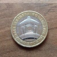 TRINITY HOUSE £2 Two Pound Coin 2014 - THE 500TH ANNIVERSARY OF Commemorative