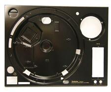 *Genuine* Technics SL1210 M5G Turntable Cabinet - SL1210M5G Black 1210M5G Plinth