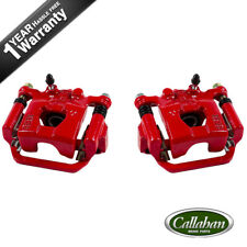 Rear Red Performance Replacement Brake Disc Calipers FITS NISSAN MAXIMA ALTIMA