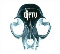 DJERV - DJERV [DIGIPAK] USED - VERY GOOD CD