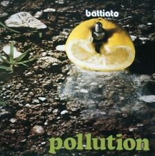 CD musicali musica italiana pop Franco Battiato
