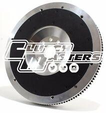 Clutchmasters Aluminum Flywheel for 97-01 BMW 540i E39 4.4L FW-CM6-AL