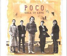 POCO - Call it love